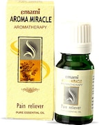 Emami Aroma Pain Reliever Essential Oil (10ML)