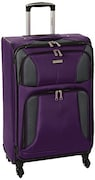 Samsonite Aspire Xlite Spinner Luggage (Purple)