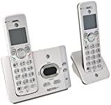 At&T EL52215 Cordless Landline Phone (White)