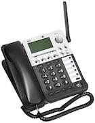 At&T SB67148 Corded Landline Phone (Black)