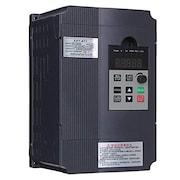 Bloomerang AT1-2200X Pure Sine Wave Inverter (Black)