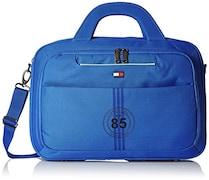 Tommy Hilfiger Athens Travel Duffle (Blue, Medium)