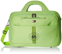 Tommy Hilfiger Athens Travel Duffle (Green, Medium)