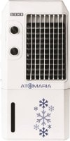 Usha Atomaria Air Cooler (White, 9 L)