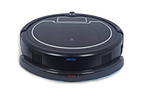 Avis ATRVC005 Plus Wet And Dry Vacuum Cleaner (Black)