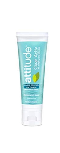 Amway Attitude Clear Activ Pimple Control Face Wash
