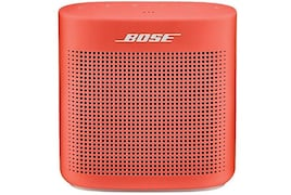 Bose Color II 752195 0400 Wireless Bluetooth Speaker