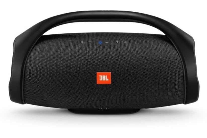 Jbl Boombox Wireless Bluetooth Speaker Online At Lowest Price In India