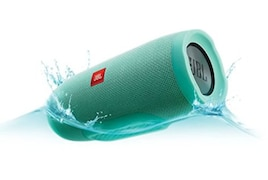 JBL Charge 3 Wireless Bluetooth Speaker