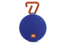 JBL Clip 2 Wireless Bluetooth Speaker