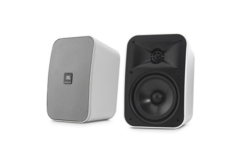 JBL Control X Wired Speaker