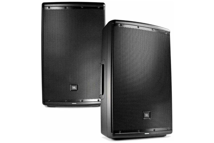 Jbl Eon615 Wireless Bluetooth Speaker Online At Lowest Price In India