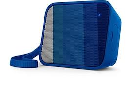 Philips BT110A/00 Wireless Bluetooth Speaker