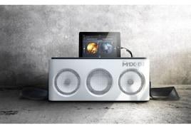 Philips DS8900/M1X DJ Wireless Speaker
