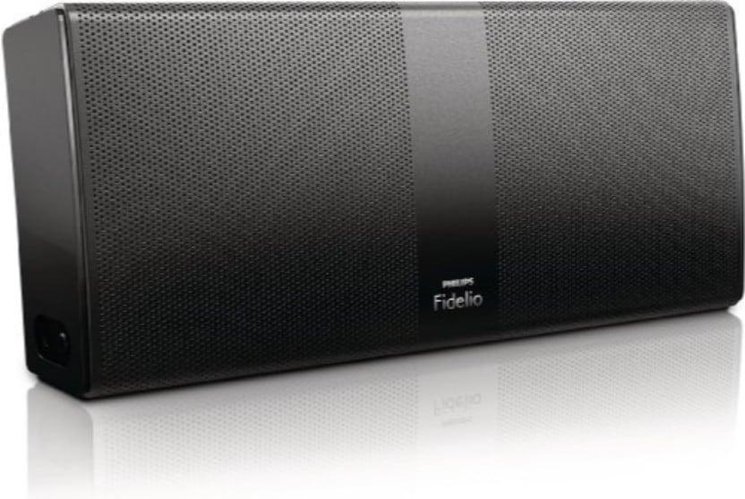 Philips Fidelio P8blk 37 Wireless Bluetooth Speaker Online At Lowest Price In India