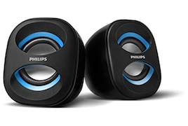Philips IN SPA35A/94 Wired Speaker