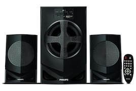 Philips MMS 2030B Wired Speaker
