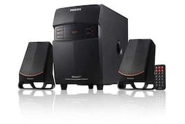 Philips MMS 2550B/94 Wireless Bluetooth Speaker