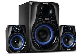 Philips MMS 2580B/94 Wireless Bluetooth Speaker