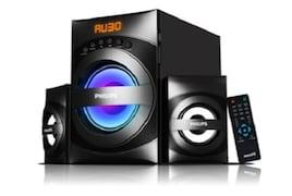 Philips MMS 3535F/94 Wireless Bluetooth Speaker
