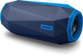 Philips Shoq Box SB500A/00 Wireless Bluetooth Speaker