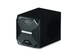 Philips SPA 5250B Wireless Bluetooth Speaker