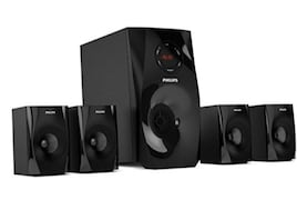 Philips SPA 8150B/94 Wireless Bluetooth Speaker