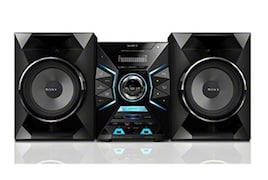 Sony MHC GZX33D/ME12 Wired Speaker
