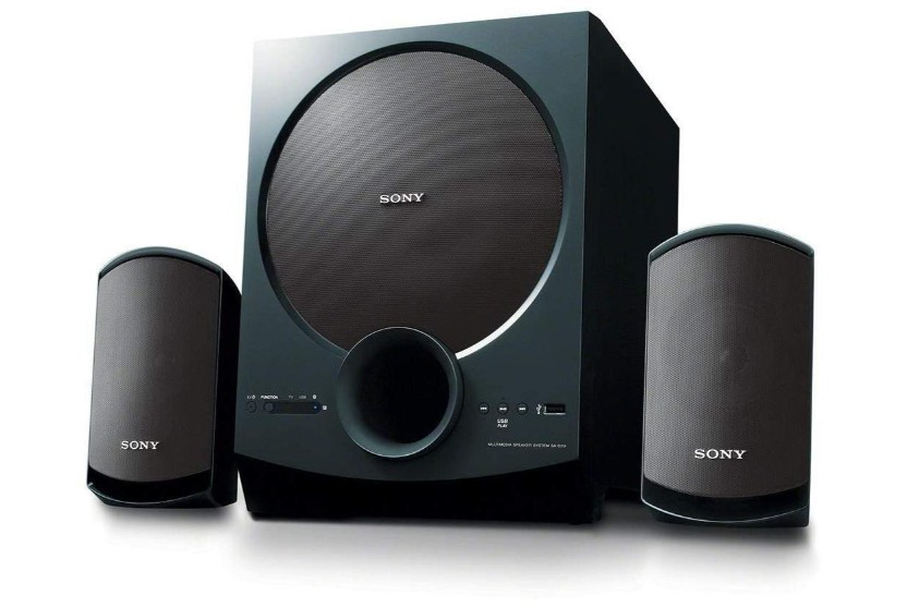 Sony Sa D20 Wireless Bluetooth Speaker Online At Lowest Price In India