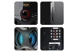 Zebronics BT4440 Wireless Bluetooth Speaker