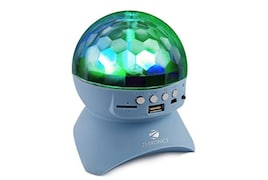 Zebronics Disco Wireless Bluetooth Speaker