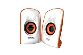 Zebronics POP Wireless Bluetooth Speaker