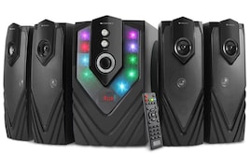 Zebronics Samba Wireless Bluetooth Speaker