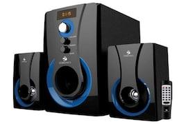 Zebronics SW2490 Wired Speaker