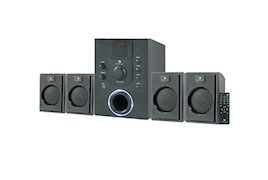 Zebronics SW400 Wired Speaker