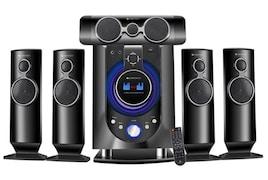 Zebronics Whale Wireless Bluetooth Speaker