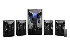 Zebronics Zen 4 Wired Speaker
