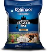 Kohinoor Authentic Basmati Rice (5Kg)