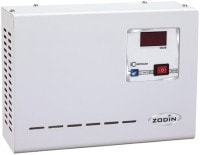 Zodin AVR-506 Voltage Stabilizer (White)
