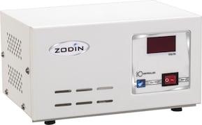 Zodin AVR-53 Voltage Stabilizer (White)