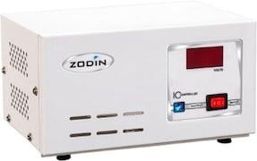 Zodin AVR-85 Voltage Stabilizer (White)