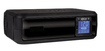 Tripp Lite AVR650UM UPS (Black)