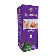 Jeevanras Axiom Aloevera Cod 32 Juice (Aloevera, 1000ML)