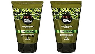 VLCC Ayush Men Face Wash (200ML)
