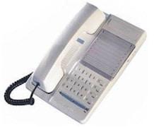 Beetel B70 Corded Landline Phone (Black)