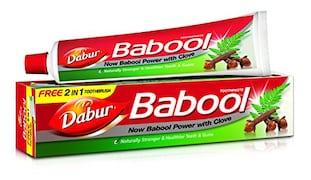 Dabur Babool Toothpaste (175GM)