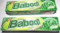 Dabur Babool Toothpaste (185GM, Pack of 2)