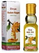 Patanjali Badam Rogan Hair Oil (60ML)