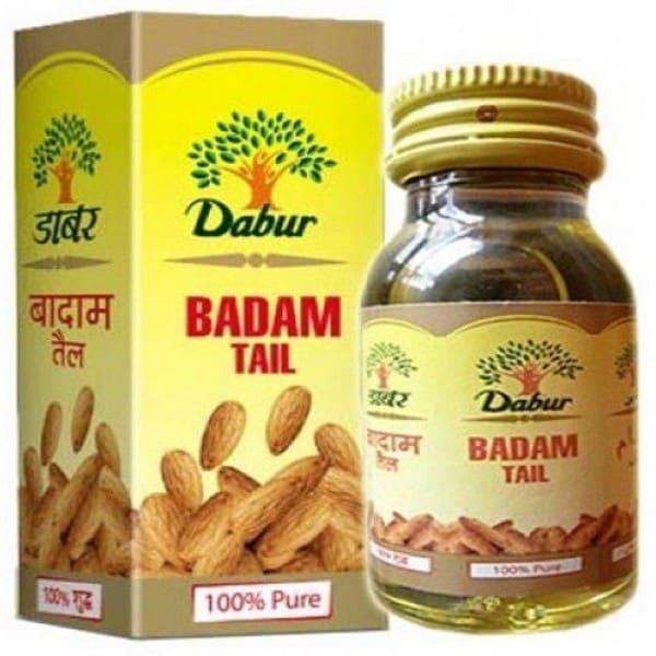 Dabur Badam Tail (100ML)