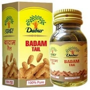 Dabur Badam Tail (100ML)